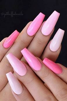 Light Pink And Green Nails 23 Light Pink Nail Designs And Ideas To Try Stayglam