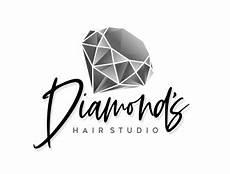 Diamond Logo Design Diamond Logo Design For Your Jewelry Business 48hourslogo