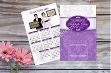 cetak undangan hardcover kalender rd4013 percetakan