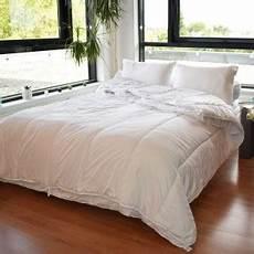 piumone 4 stagioni piumino 260 cm bamb 249 bianco biancheria da letto eminza