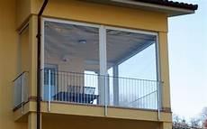 tende veranda prezzi tenda veranda per pioggia con guide e telo pvc su misura