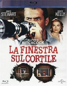 la finestra sul cortile la finestra sul cortile alfred hitchcock