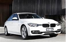 bmw 320i review caradvice