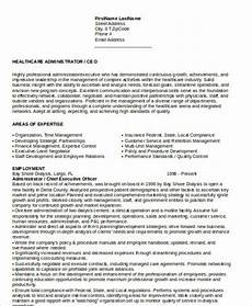 Ceo Resume Sample Doc Free 6 Ceo Resume Samples In Ms Word Pdf