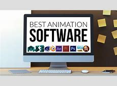 Top 10 Best Animation Software for Laptop and PC 2018