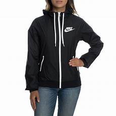 womens nike jackets and coats s nike windrunner jacket black sail