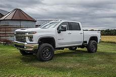2020 Gmc 2500 Lifted by 2020 Chevy Gmc 2500hd Silverado Denali 5 Quot Ifs