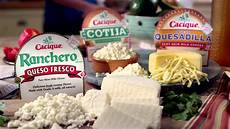 cacique 2015 tv commercial ranchero queso fresco