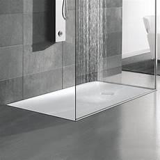 piatti doccia corian piatto doccia hafro geromin corian arredo bagno nel