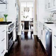 galley kitchen decorating ideas 21 best small galley kitchen ideas