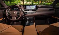 Lexus Es 2020 Interior by 2019 Lexus Es Review Kelley Blue Book