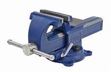 Irwin Werkzeug by Irwin Schnellspann Schraubstock 125mm Inkl Drehplatte