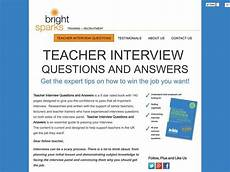 Teacher Interview Questions With Answers 70 Best Images About Matt Career On Pinterest Teacher