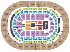 Chesapeake Energy Seating Chart Luke Bryan Chesapeake Energy Arena Tickets Luke Bryan