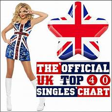Chart Top 40 The Official Uk Top 40 Singles Chart 21st July 2017