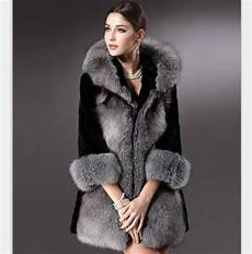 womens fur coats winter 2020 winter plus size faux fur coat fashion