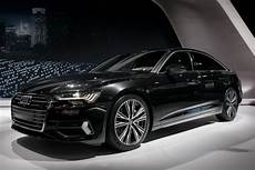 2019 audi models 2019 audi a6 goes higher tech for a higher price news