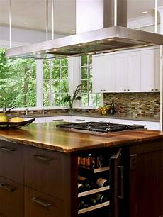 24 kitchen island designs decorating ideas design - Amazing Kitchen Islands