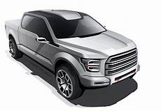 ford reveals concept trucks that ultimately became atlas
