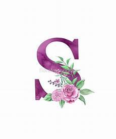 flower wallpaper letter monogram s lovely bouquet by floralmonogram floral