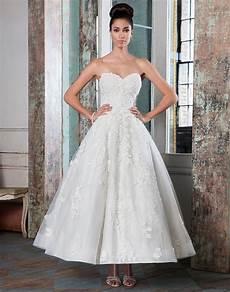 20 chic 1950s inspired wedding dresses chic vintage brides