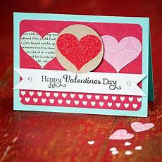 Designs For Valentines Card 32 Ideas For Handmade S Day Card Interior