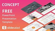 Free Templates Powerpoint Download Concept Free Download Powerpoint Template Slidesalad