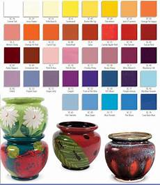 Mayco Crystalites Color Chart 14 Best Color Charts Amp Glaze Lines We Carry Or Can Special