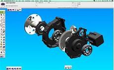 3d Cad Software For Mechanical Design Index 02 Cad Mcad Mechanical Computer Aided Design