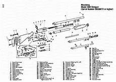 Exploded View Http Www Urban Armory Com Diagrams