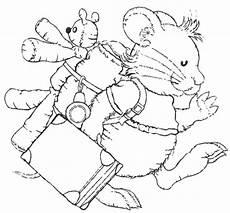 Leo Lausemaus Malvorlagen Terbaik Leo Lausemaus Spielzeug Der Kleinen Lustigen Maus