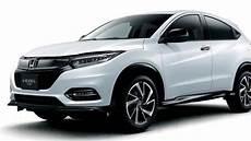 2019 Honda Vezel by Honda 2019 Vezel 1 6 Litre Facelift Malik