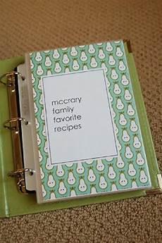 How To Make Templates Top 10 Diy Creative Cookbooks Family Recipe Book