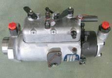 Chinahanji Parts Plant Element Nozzle Valve Fuel