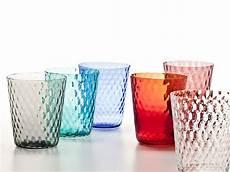 bicchieri colorati bicchieri bicchieri colorati servizio bicchieri veneziano
