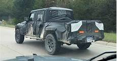 2019 jeep wrangler la auto show 2019 jeep scrambler s la auto show debut confirmed as