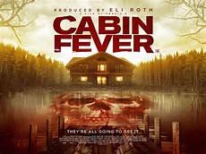 cabin fever 2 cabin fever 2016 poster 3 trailer addict