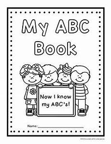 Abc Malvorlagen Novel Abc Coloring Book Printables By S Loft For