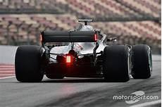 F1 Rain Light Formula 1 Cars Set To Feature Rear Wing Rain Lights In 2019