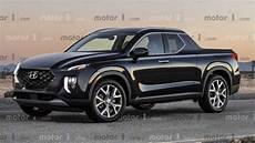 Hyundai Truck 2020 Price by Render Hyundai Santa 2020 Un Up Con Mucho Estilo