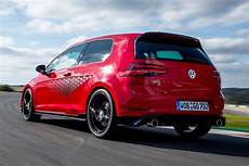 2020 Volkswagen Gti by 2020 Volkswagen Gti Cup Will Be Faster Than Today S Golf R