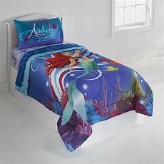 disney s mermaid comforter home bed