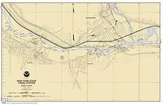 Mohawk River Depth Chart Mohawk River Ilion Herkimer Nautical Chart νοαα