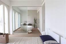 bagni in da letto foto da letto con bagno a vista di manuela
