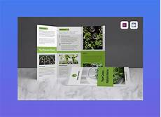 Make A Trifold Brochure In Word How To Quickly Make A Brochure In Microsoft Word Using A