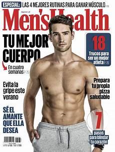Men S Health Chart Agosto Llega A Men S Health M 233 Xico Men S Health