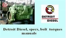 Cat 3114 3116 3126 Engine Specs Bolt Torques And Manuals