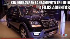 2019 Kia Mohave by Lanzamiento De Kia Mohave 2019 En Trujillo Interamericana