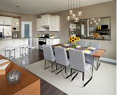 Glass Pendant Lights Over Dining Table 10 Kitchen Lighting Ideas For An Inving Well Lit Area