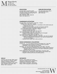 Resumes Drafts Photoshop Resume Download 44 Examples Download Template